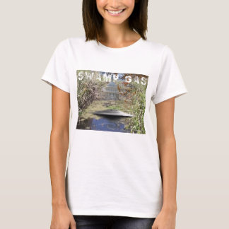 Swamp Gas T-Shirt