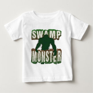 SWAMP MONSTER BABY T-Shirt