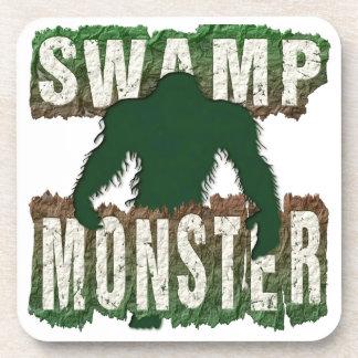 SWAMP MONSTER COASTER