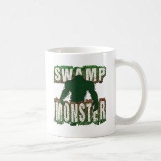 SWAMP MONSTER COFFEE MUG