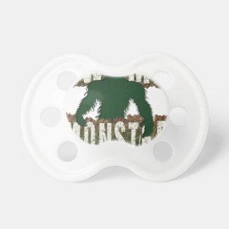 SWAMP MONSTER PACIFIER