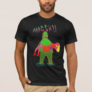 swamp monster T-Shirt
