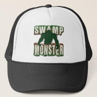 SWAMP MONSTER TRUCKER HAT