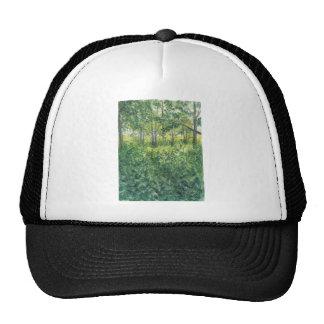 Swamp on Rügen Island Trucker Hat