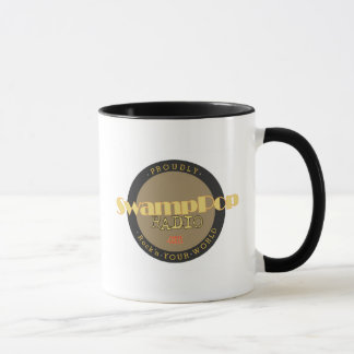 Swamp Pop Coffee Mug