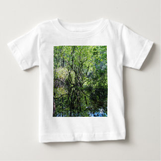 Swamp Song Baby T-Shirt