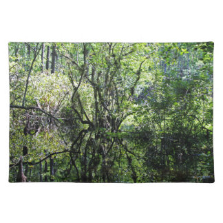 Swamp Song Placemat
