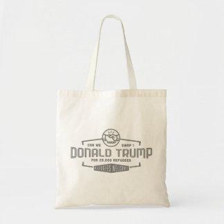 Swamp Trump for Refugees