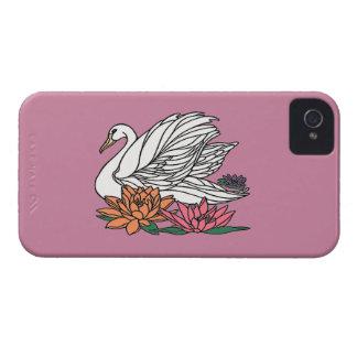Swan 2 Case-Mate iPhone 4 case