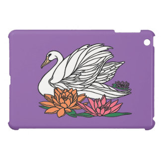 Swan 2 iPad mini case