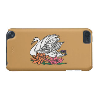 Swan 2 iPod touch 5G cases