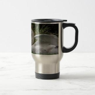 Swan 2 travel mug