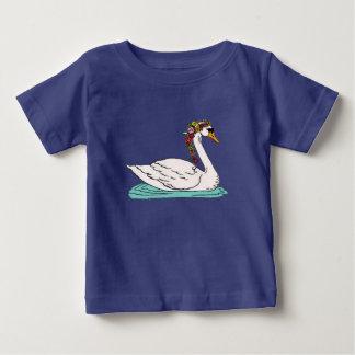 Swan 5 baby T-Shirt