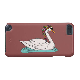 Swan 5 iPod touch 5G covers