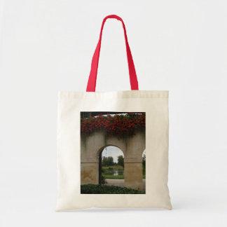 Swan Arch Versailles Bag
