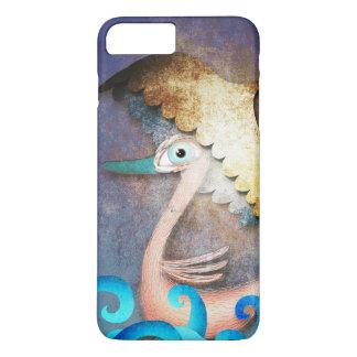 Swan Case-Mate iPhone Case