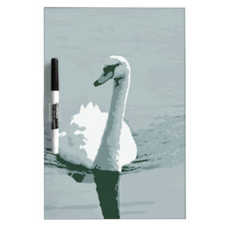 Swan Dry Erase Whiteboards