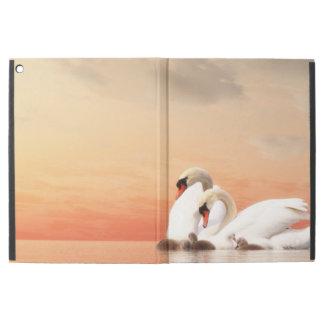 """Swan family iPad pro 12.9"""" case"""