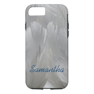 Swan Feathers Case
