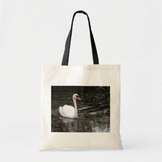 Swan in Versailles Bag