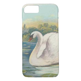 Swan iPhone 7 Case