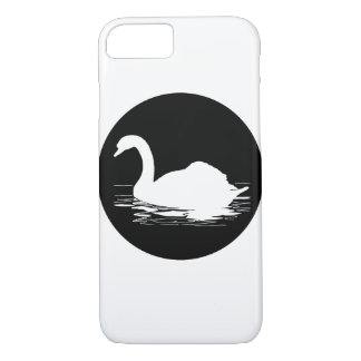 swan iPhone 8/7 case