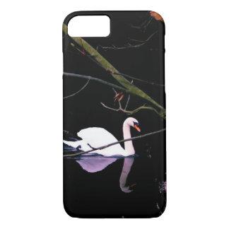 Swan iPhone 8/7 Case