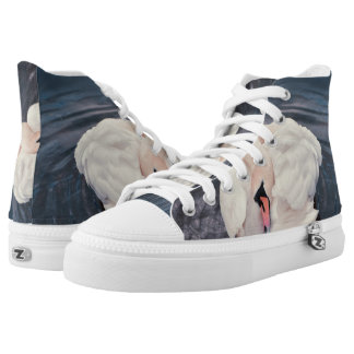 Swan · Lake High Tops