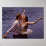 Swan Lake Posters