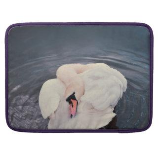 Swan · Lake Sleeve For MacBooks