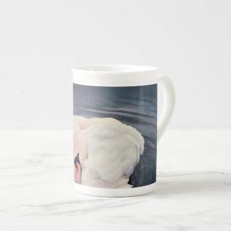 Swan · Lake Tea Cup