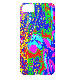 Swan Lily iPhone 5C Covers