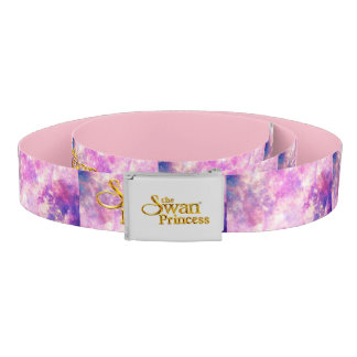Swan Princess Galaxy belt