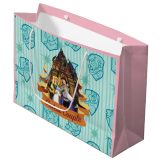 Swan Princess gift bag