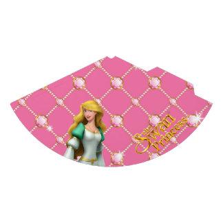 Swan Princess Pink Party Hat