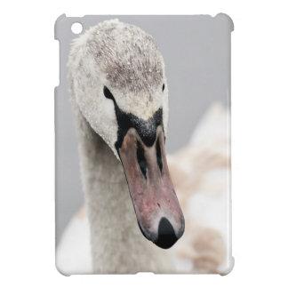 Swan Proud To Be A Swan Pride Water Bird Nature.jp iPad Mini Covers