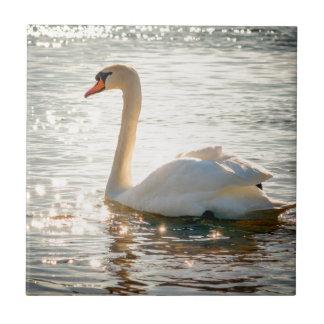 swan tile