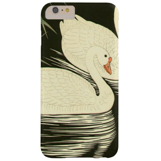 Swans and Reeds HTC Vivid Case