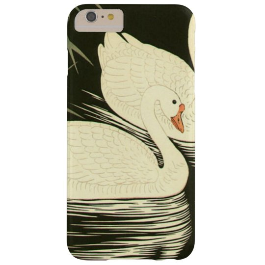 Swans and Reeds Samsung Galaxy Nexus Covers