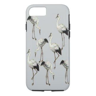 swans design apple iPhone 7 case design