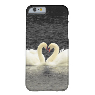 Swans iPhone 6/6S Barely There Case