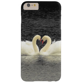 Swans iPhone 6/6S Plus Barely There Barely There iPhone 6 Plus Case