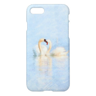 Swans iPhone 7 Case