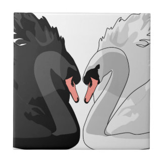swans tile