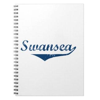Swansea Notebook