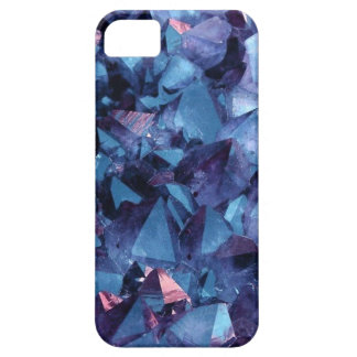 swarovski purple Crystal Case For The iPhone 5