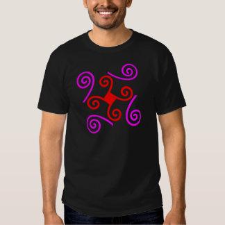 swastika t-shirts