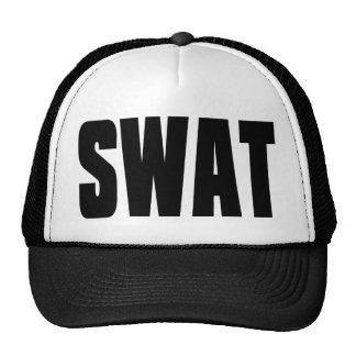SWAT TRUCKER HAT