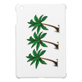 Swaying Palms Cover For The iPad Mini