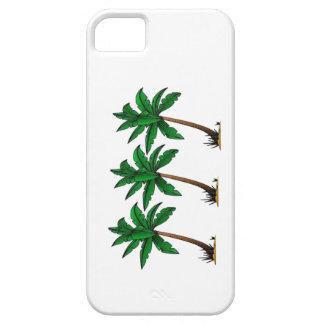 Swaying Palms iPhone 5 Case